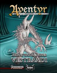 Vestraadi cover