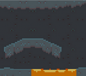 2-bit sidequest lava