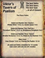 Viktor's Tavern of Pugilism 3