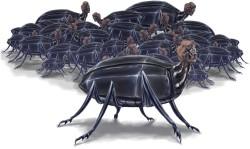 skurgxon swarm