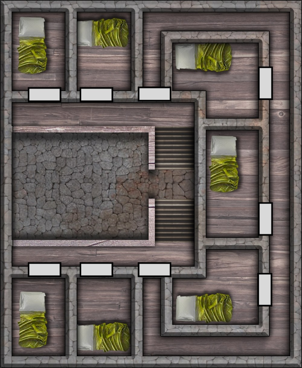 Twilight Ambush Map