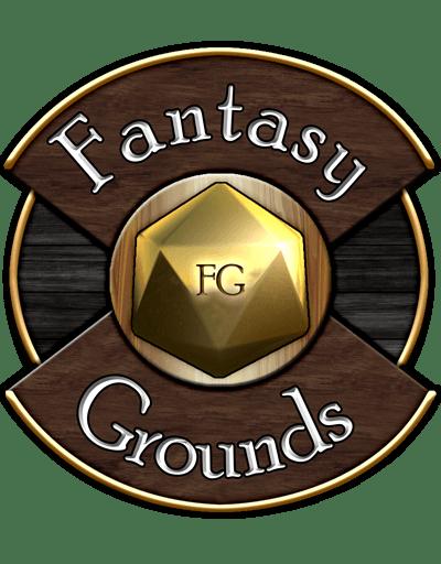 5E Fantasy Grounds