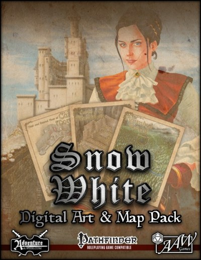 snow-white-digital-pack