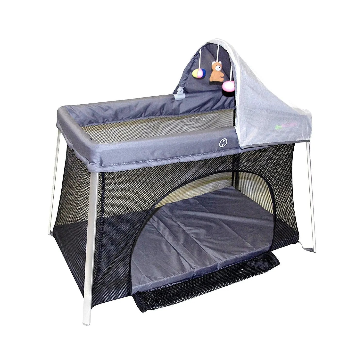 Elanbambino portable crib