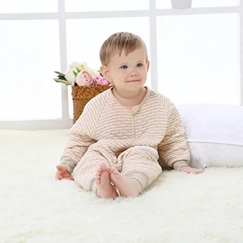 Nine States Baby Soft Cotton Sleeping Sack