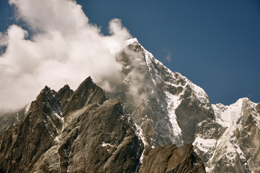 Another Climber Accused of Faking Everest Summit — The Adventure Blog