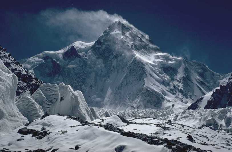 Winter Climbs 2020: Another Team Announces K2 Expedition