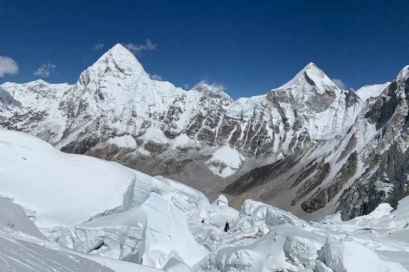 Winter Climbs 2020: It's Over on Everest for Both Txikon and Kobusch — The Adventure Blog