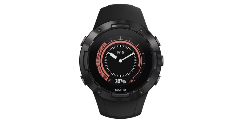 Gear Closet: Suunto 5 GPS Watch Review