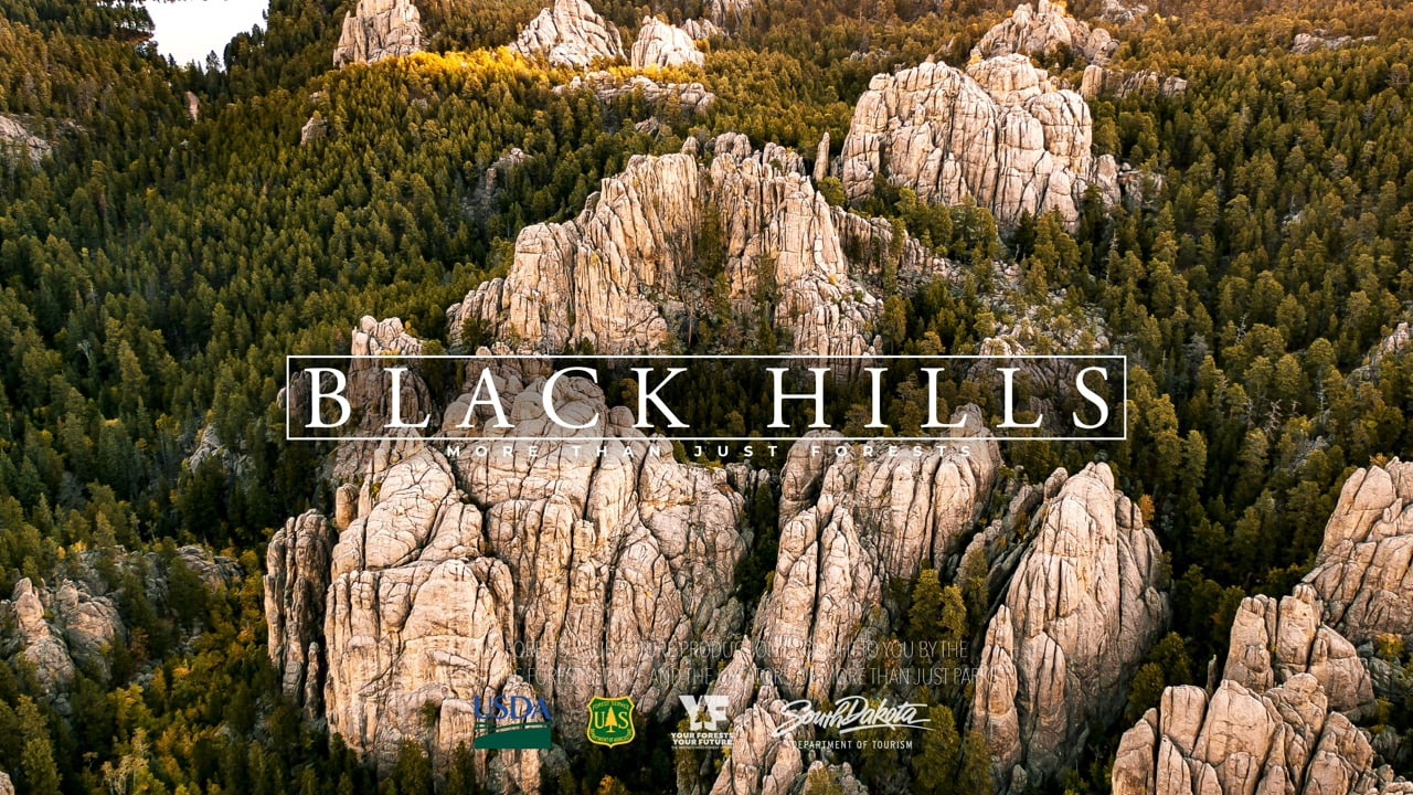 Video: More Than Just Parks –– The Black Hills
