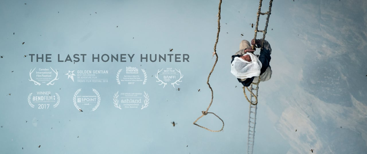 Video: The Last of the Honey Hunters