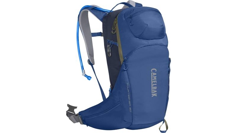 Backpacker Has Gifts for Expert and Beginner Hikers Alike
