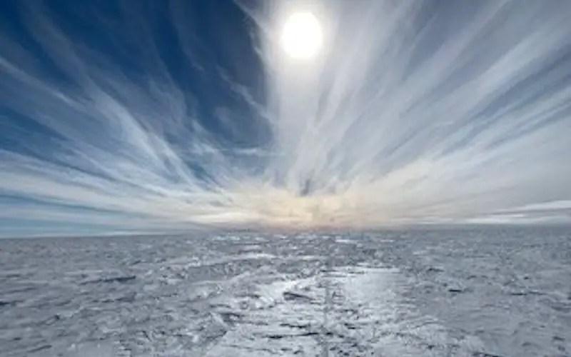 Antarctica 2019: Good Weather Makes For Good Progress