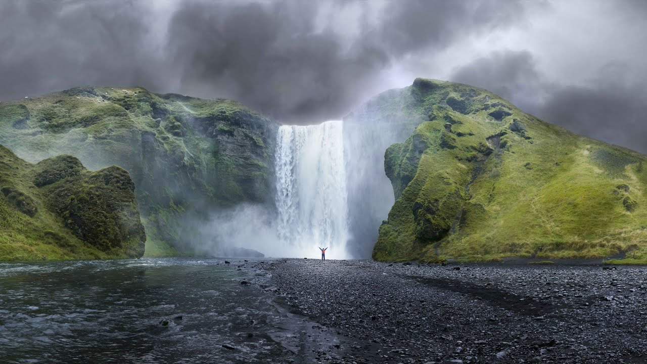 Video: Iceland—The Land of Fire and Ice in 4K — The Adventure Blog