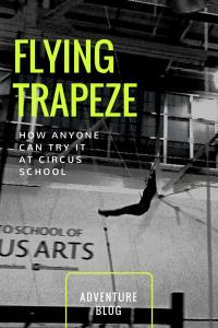 Toronto School of the Circus Arts