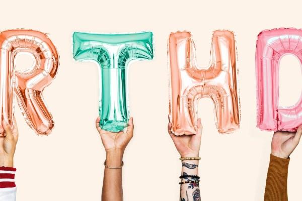 Birthday Freebies & Discounts!