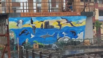 Art on San Cristobal