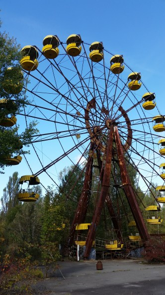 Cherno ferris wheel