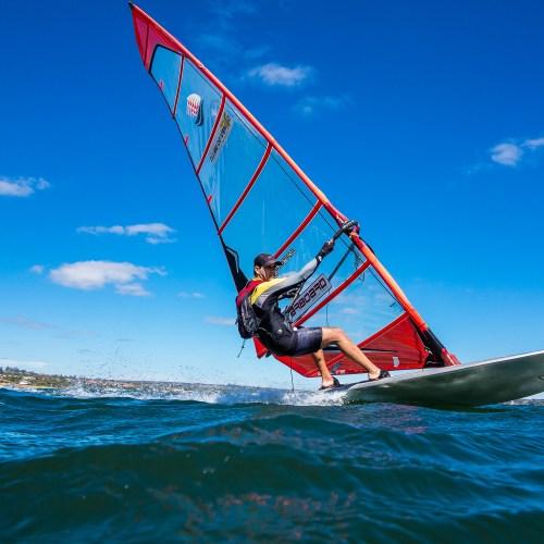 windsurf brasilia
