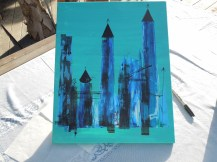 blank canvas- painting-4