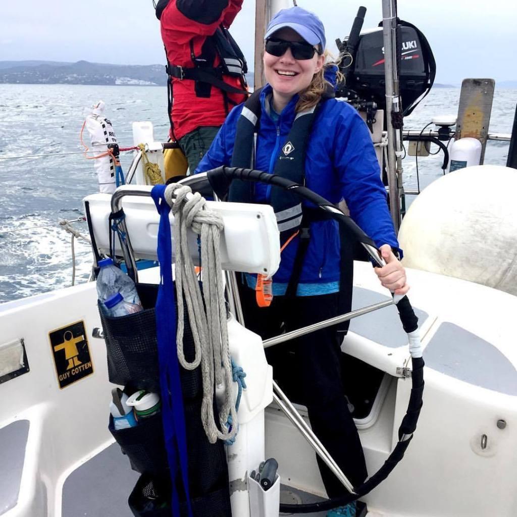 Marianne - Sailing Adventure