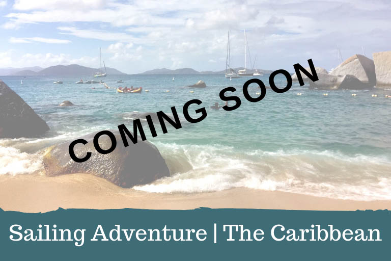 Caribbean Sailing Adventure