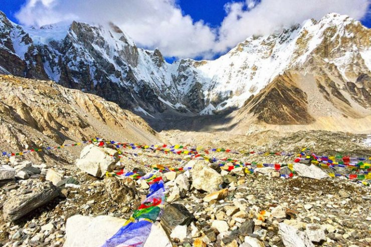 Everest Base Camp Trek Travelogue - Day 9 & 10