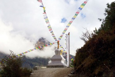 Everest Base Camp Trek Travelogue - Last Day & Final Thoughts