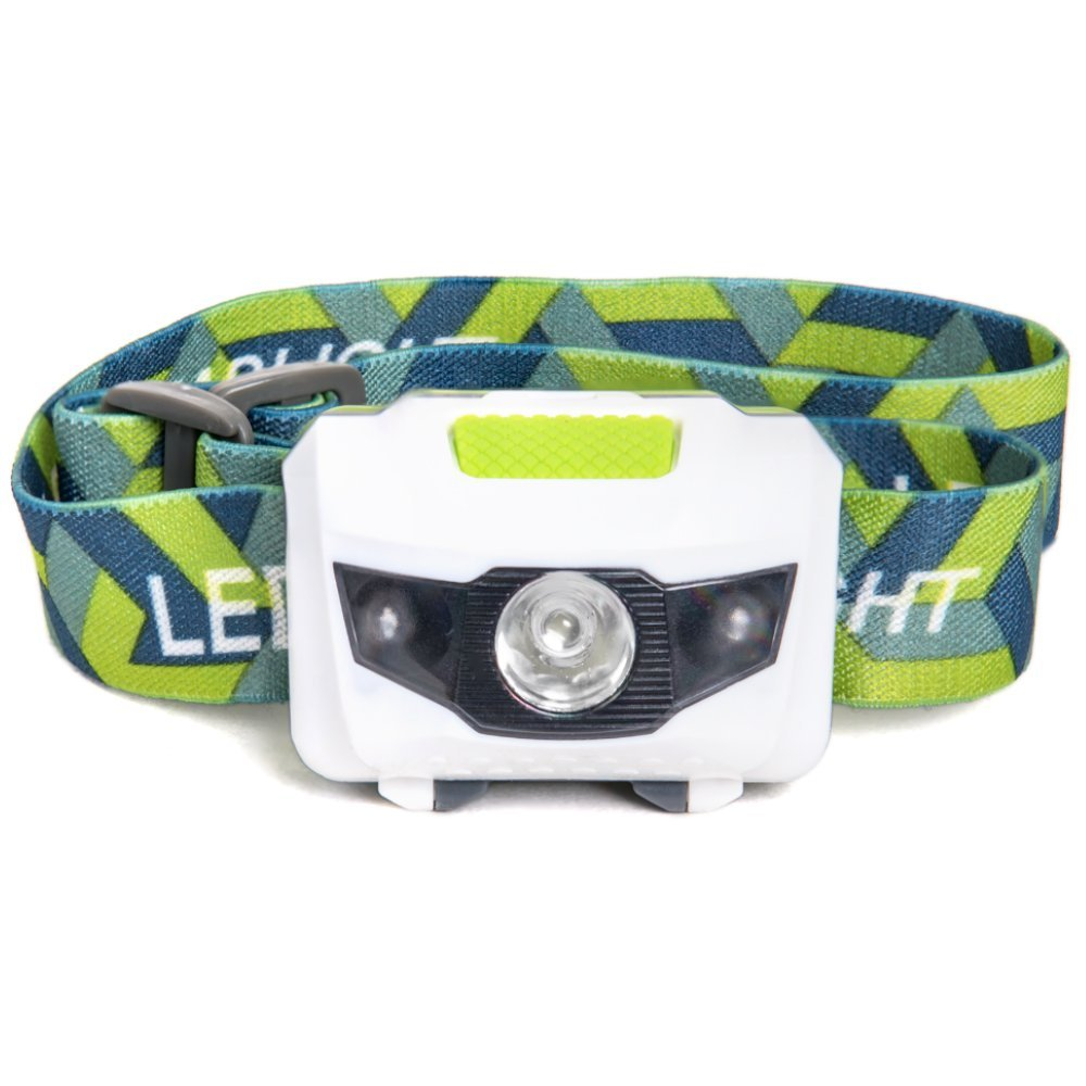 Gift Idea for Kids - Headlamp