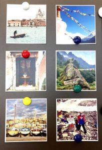 Gift Idea - Inkifi Square Instagram Photo Prints