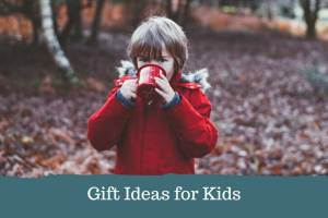 Gift Ideas for Kids Feature - Adventure Cravers