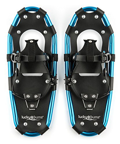 Gift Ideas for Kids - Snowshoes