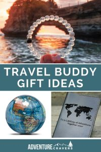 10 Unique Travel Buddy Holiday Gift Ideas