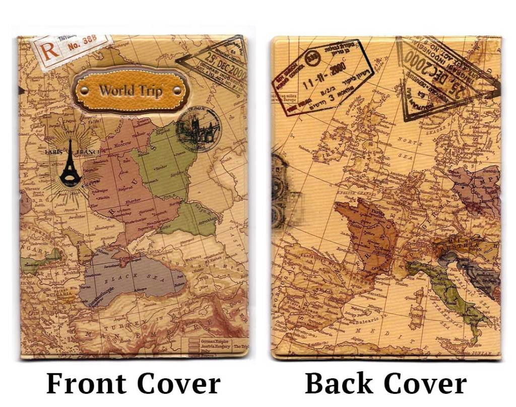 10 unique travel buddy gift ideas adventure cravers travel buddy gift idea world map passport cover gumiabroncs