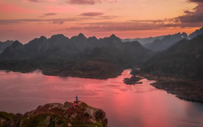 14 of the Most Famous Hikes in the World