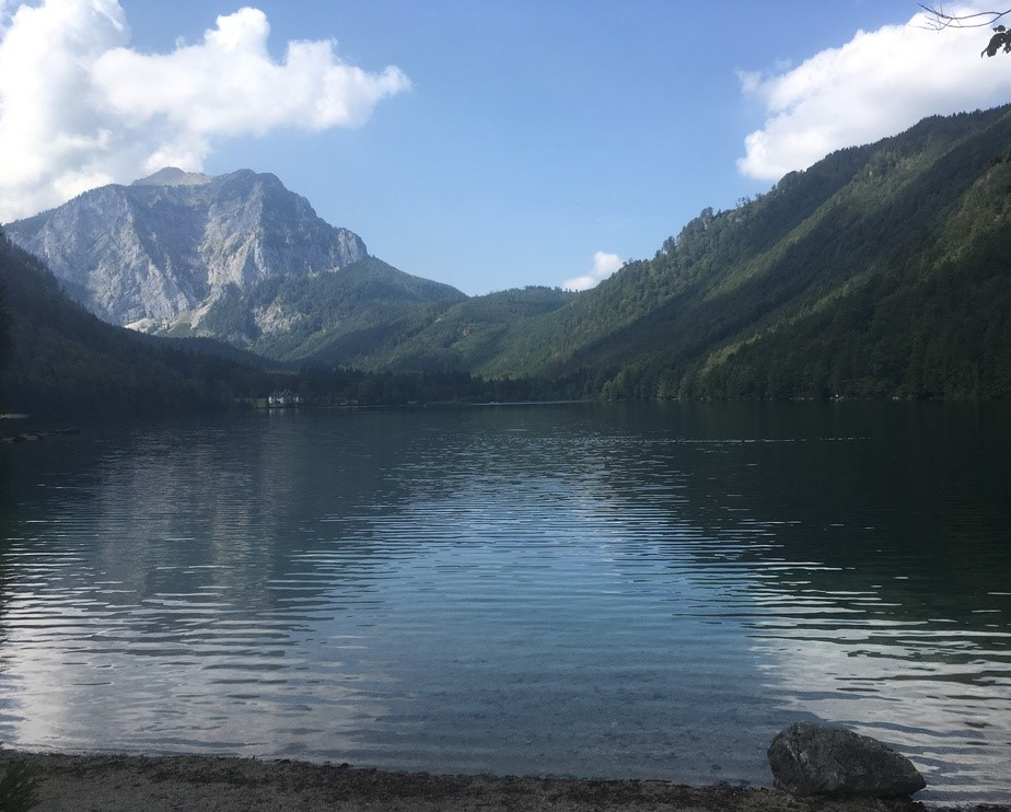 lakes, 5 Of The Best Lakes In Austria And Why You Should Visit Them