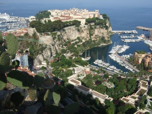 Monte Carlo Things to Do - Explore The Exotic Garden