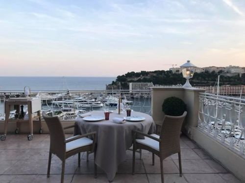 Monte Carlo Things to Do- Fine Dining