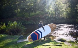 Paddle Boarding on Dartmoor, Where You HAVE To Go Paddle Boarding On Dartmoor