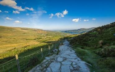 Snowdon Hiking Routes