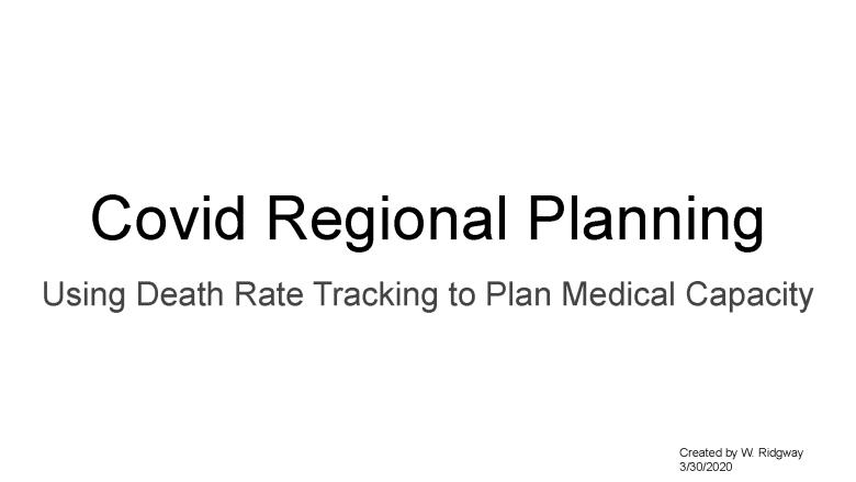 COVID19 Regional Planning p1