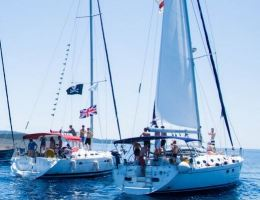 Cruise and Yacht, Tours and Charters