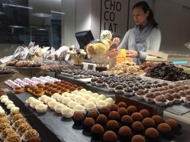 Be Chocolate AKA Heaven on Earth