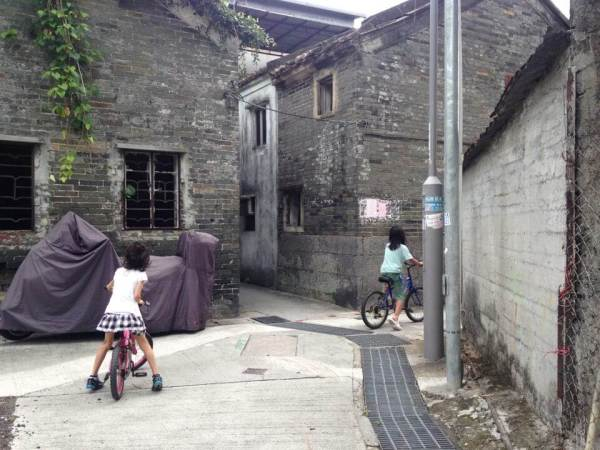 サイクリングの写真2