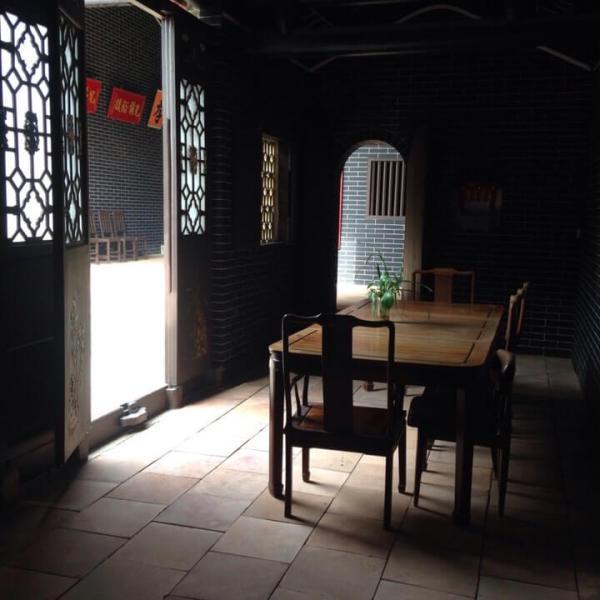二帝書院の写真