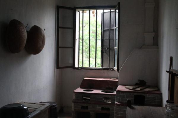 台所の写真