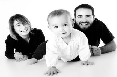 8ヶ月の赤ちゃんとの旅行アイキャッチ画像