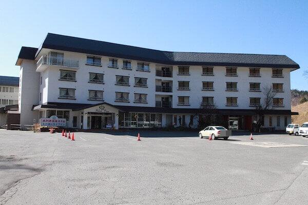 木戸池温泉ホテルの写真