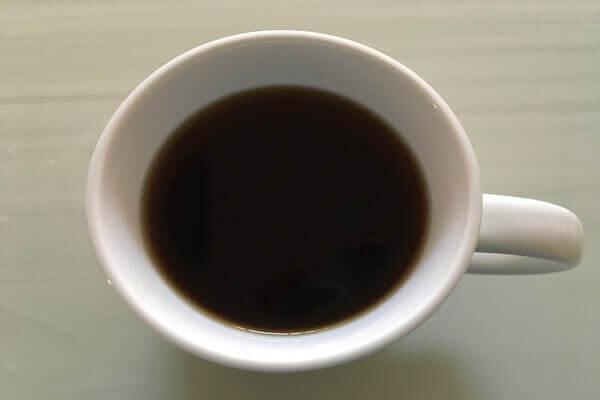 グアテマラコーヒーの写真