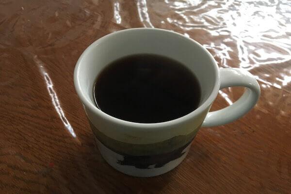 コスタリカコーヒーの写真